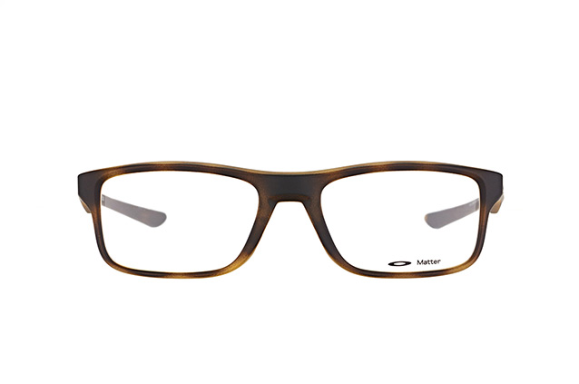 Oakley Plank 2 OX 8081 04 perspective view