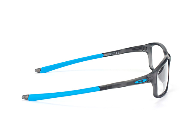 Oakley Crosslink Zero OX 8076 01 perspective view