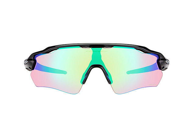 Oakley Radar Path OO 9208 44 Perspektivenansicht