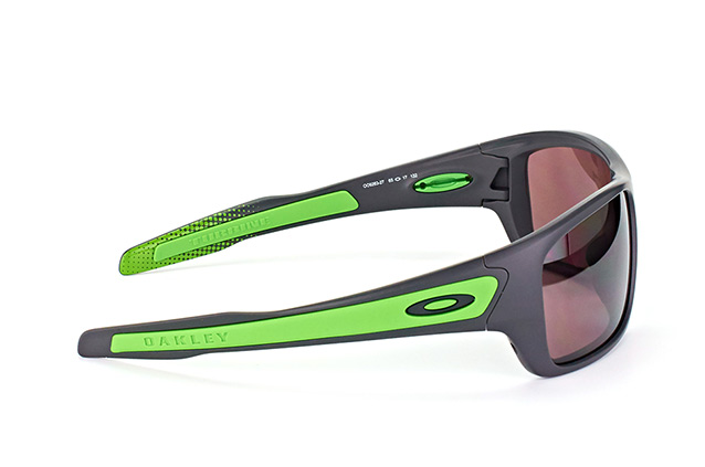 Oakley Turbine OO 9263 27 perspective view