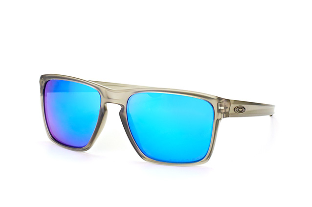 Oakley Sliver XL OO 9341 03 perspective view