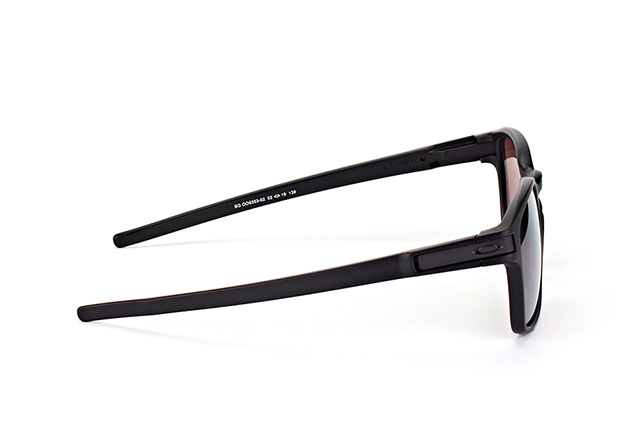 Oakley Latch SQ OO 9353 02 vista en perspectiva