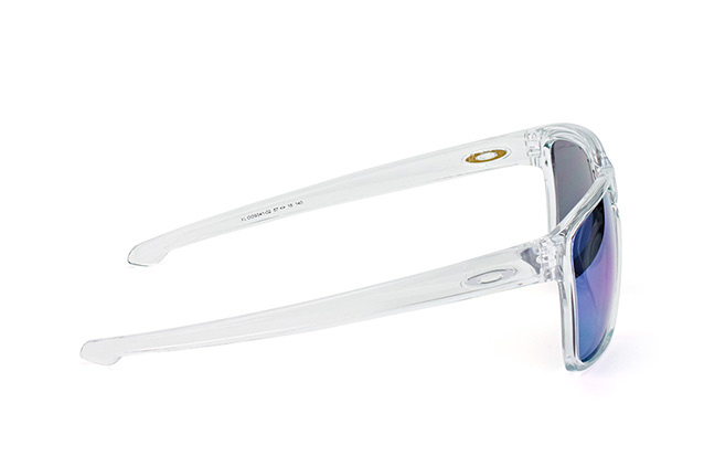 Oakley Sliver XL OO 9341 02 perspective view
