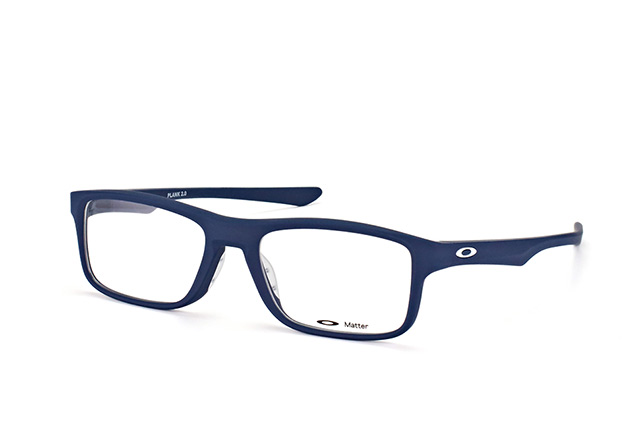 Oakley Plank 2 OX 8081 03 perspective view