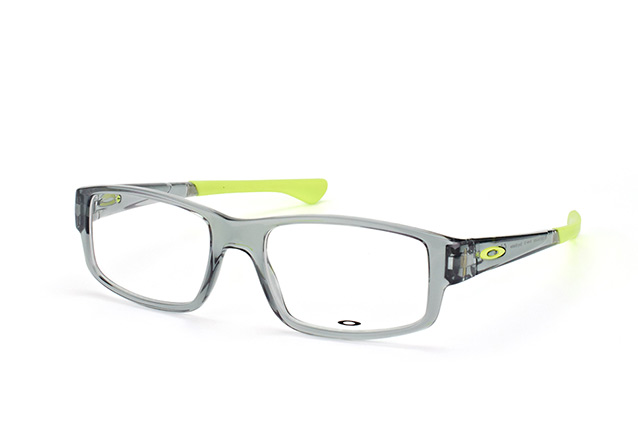 Oakley Traildrop OX 8104 04 vista en perspectiva