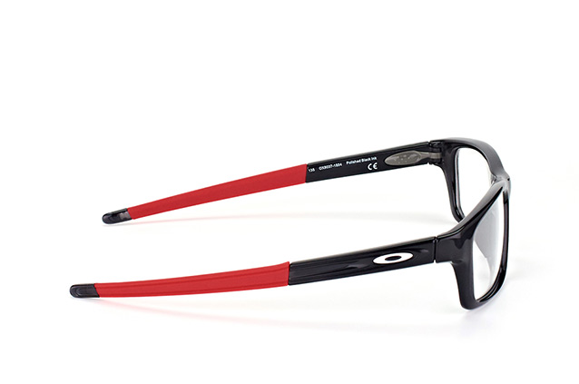 Oakley Crosslink Pitch OX 8037 18 perspective view