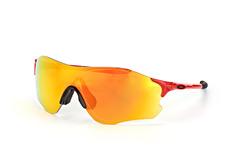 Oakley Evzero Path OO 9308 10, Singlelens Sonnenbrillen,