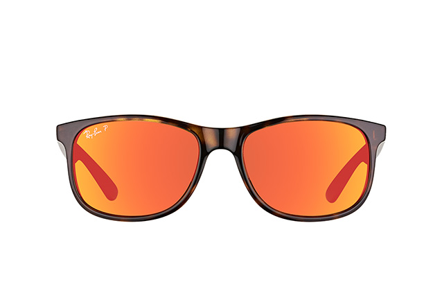 Ray-Ban Andy RB 4202 710/6S Perspektivenansicht