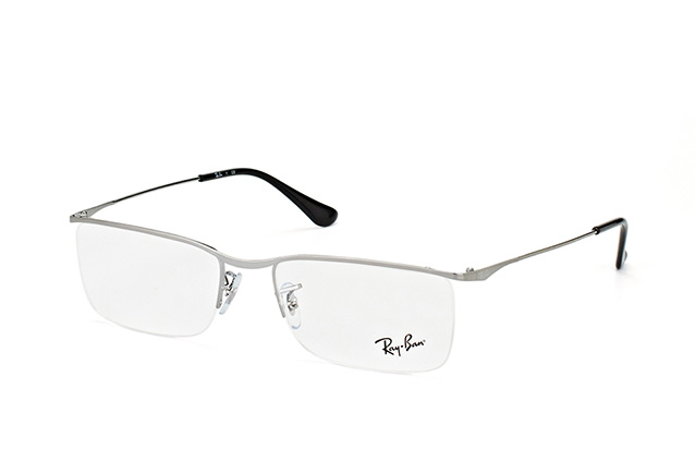 Ray-Ban RX 6370 2502 perspective view