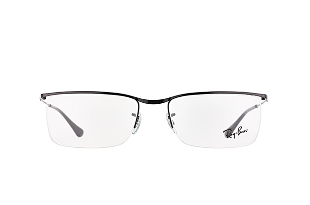 Ray-Ban RX 6370 2509 perspective view