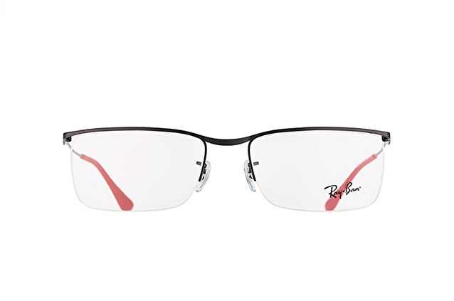 Ray-Ban RX 6370 2503 perspective view