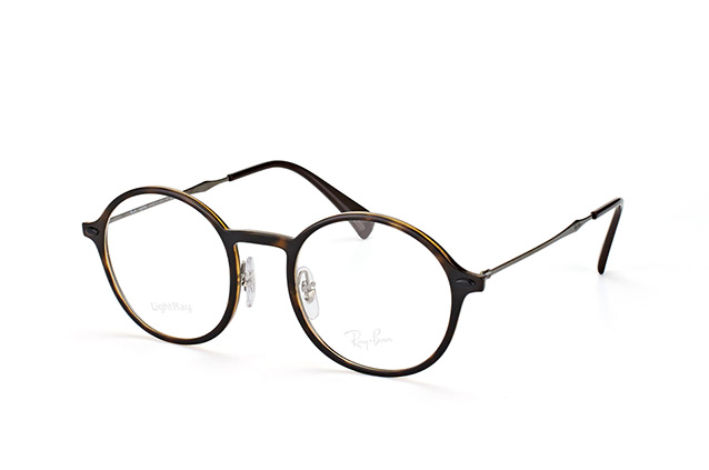 Ray-Ban Light Ray RX 7087 2012 vue en perpective