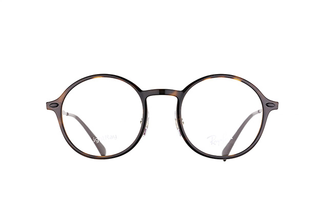 Ray-Ban Light Ray RX 7087 2012 vista en perspectiva