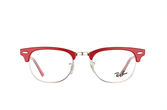 Ray-Ban RX 5154 5651 perspective view