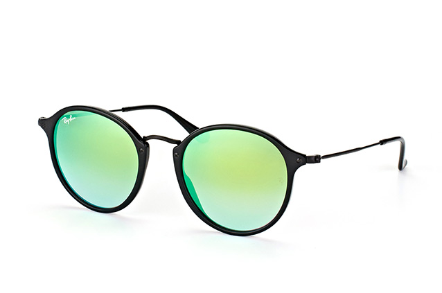 Ray-Ban RB 2447 901/4J large Perspektivenansicht