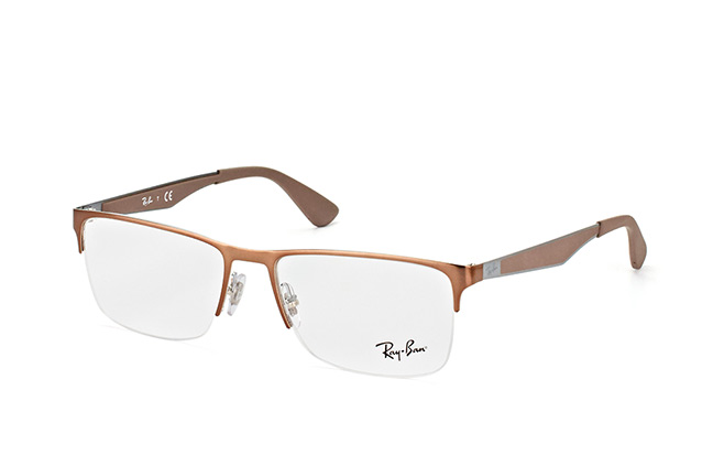 Ray-Ban RX 6335 2531 perspective view
