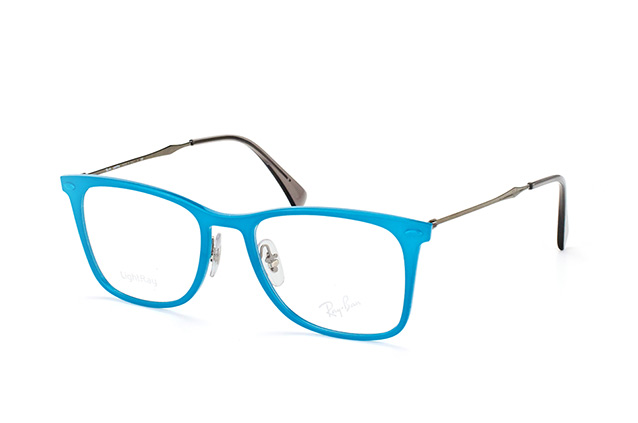 Ray-Ban Light Ray RX 7086 5640 vue en perpective