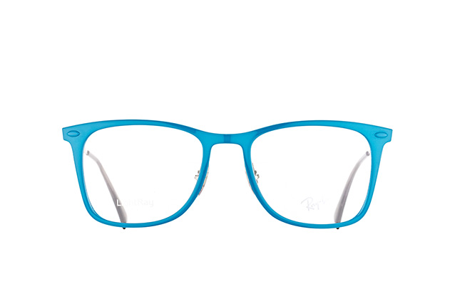 Ray-Ban Light Ray RX 7086 5640 perspektiv