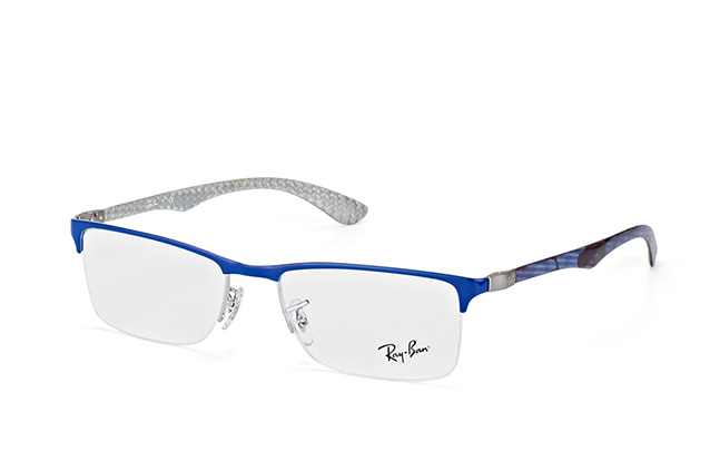 Ray-Ban RX 8413 2891 perspective view