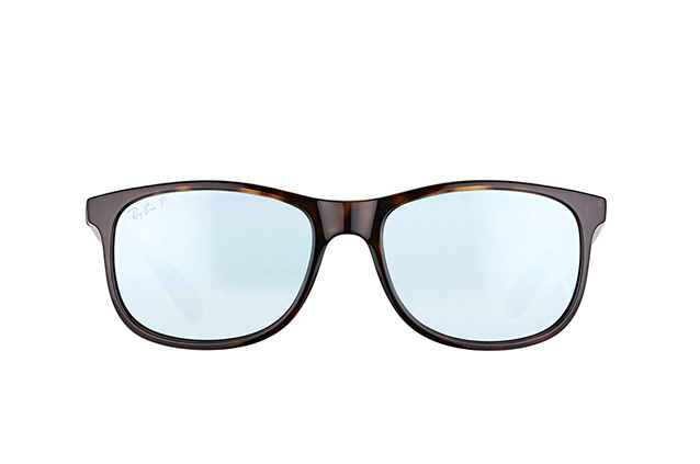 Ray-Ban Andy RB 4202 710/Y4 Perspektivenansicht
