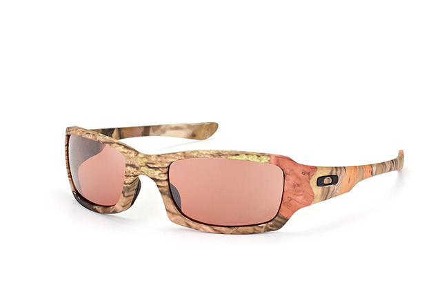 Oakley Fives Squared OO 9238 16 Perspektivenansicht