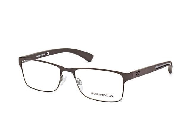 bb24061577 ... Emporio Armani Glasses  Emporio Armani EA 1052 3156. null perspective  view ...
