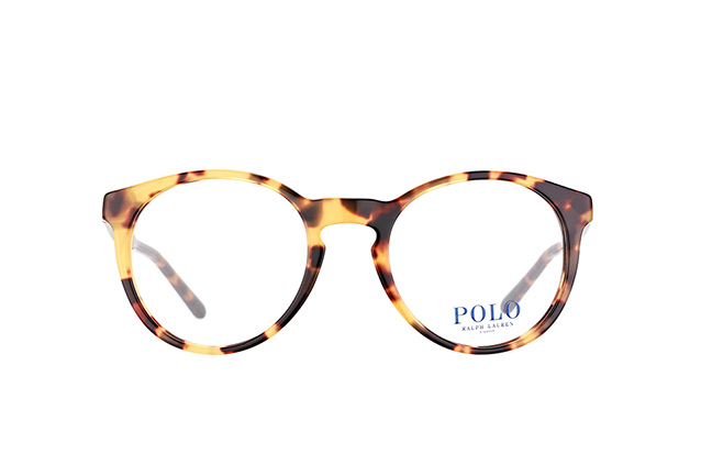 Polo Ralph Lauren PH 2157 5004 perspective view