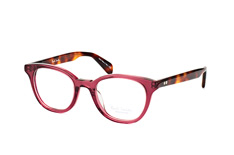 Paul Smith Lex PM 8256U 1544, Round Brillen, Violett