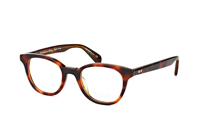 Paul Smith Lex PM 8256U 1519 Perspektivenansicht
