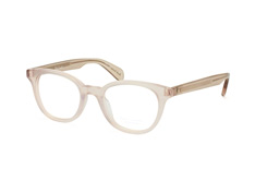 Paul Smith Lex PM 8256U 1543, Round Brillen, Beige