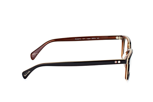 17fb3f30b2 ... Paul Smith Glasses  Paul Smith Logue PM 8257U 1517. null perspective  view  null perspective view ...