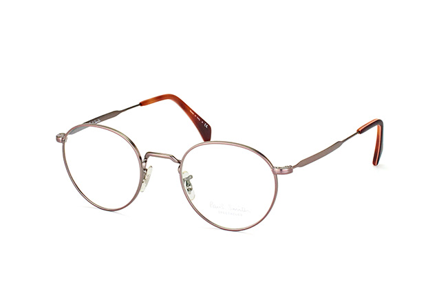 Paul Smith Alpert PM 4081 5249 Perspektivenansicht