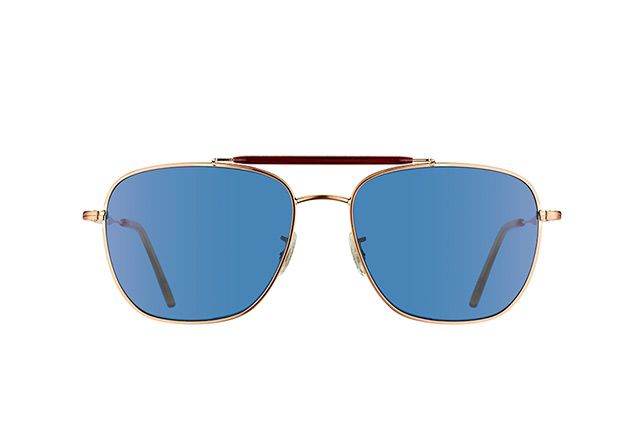 Paul Smith Roark PM 4079S 514580 Perspektivenansicht
