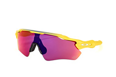 Oakley Radar Path OO 9208 43 klein