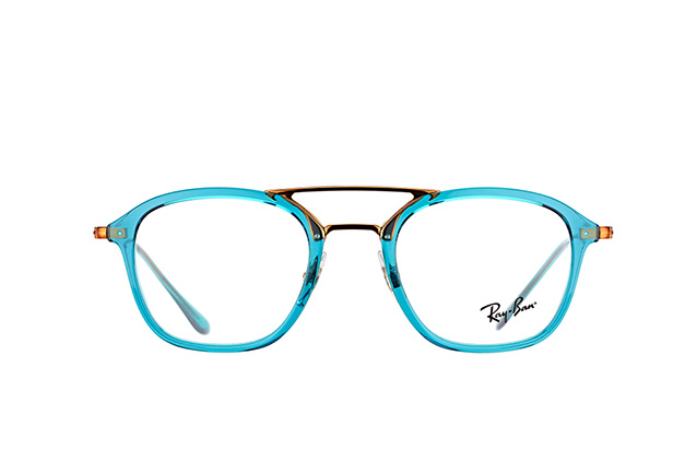 Ray-Ban RX 7098 5632 perspective view