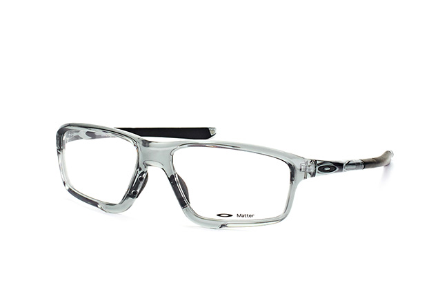 Oakley Crosslink Zero OX 8076 04 perspective view
