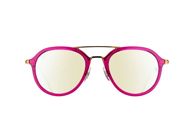 Ray-Ban RB 4253 6235/9U vista en perspectiva