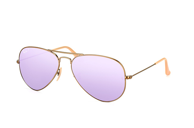 Ray Ban Aviator Large Metal RB 3025 167/1R BXhgFb