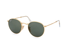 Ray-Ban Round Metal RB 3447 112/58 small