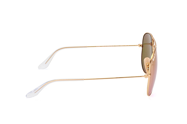 Ray-Ban Aviator RB 3025 112/1Q perspective view