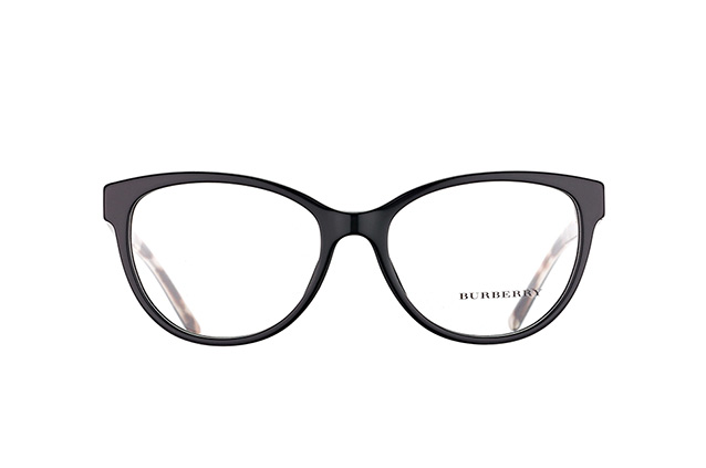 Burberry BE 2229 3001 vue en perpective