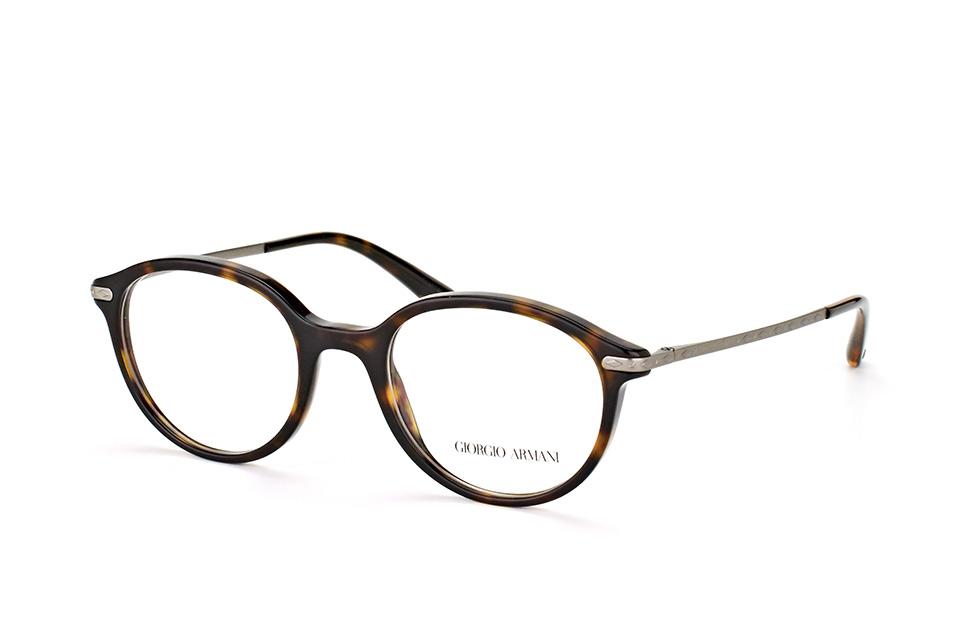 Giorgio Armani Damen Brille » AR7093«, braun, 5026 - braun