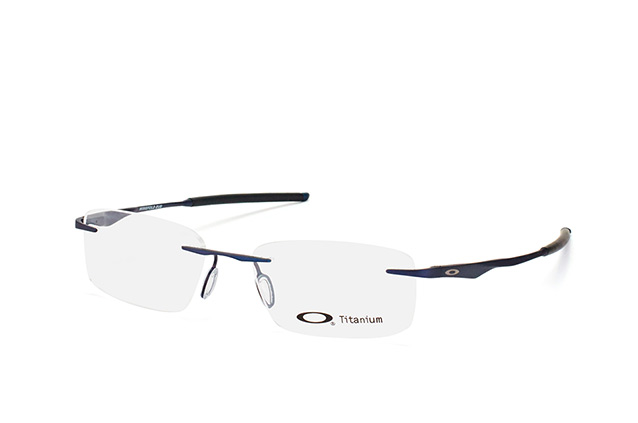 Oakley Wingfold OX 5118 04 perspective view