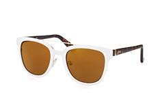 Guess GU 7448 21G, Aviator Sonnenbrillen, Silber