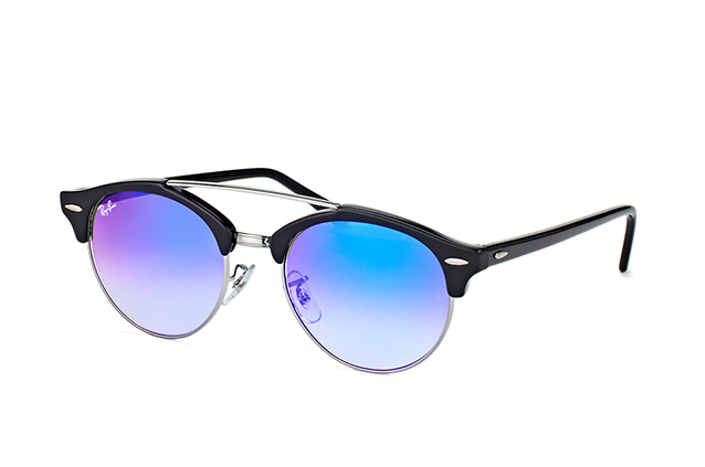 a0d1d46974 ... Sunglasses  Ray-Ban RB 4346 6250 7Q. null perspective view ...