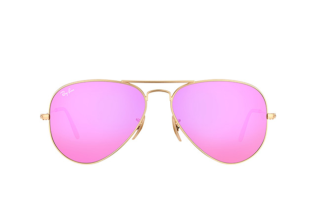 Ray-Ban Aviator large RB 3025 112/4T Perspektivenansicht