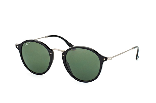 Ray-Ban RB 2447 901/58 perspective view