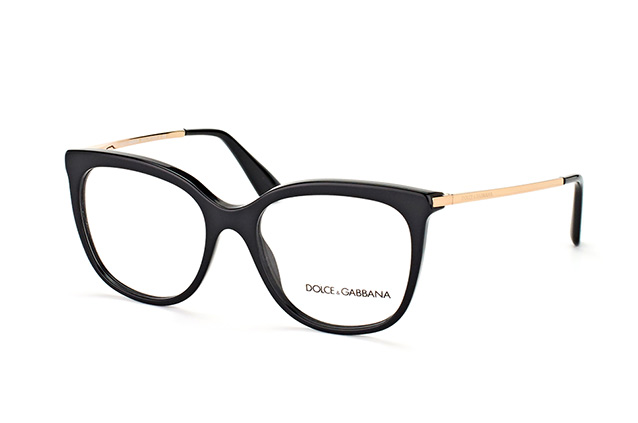 Dolce&Gabbana DG 3259 501 perspective view