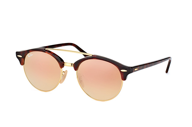 Ray-Ban RB 4346 990/7O vista en perspectiva