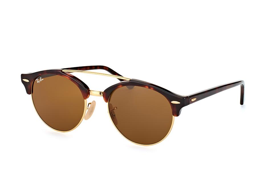 Gafas de sol para caras redondas | Mister Spex